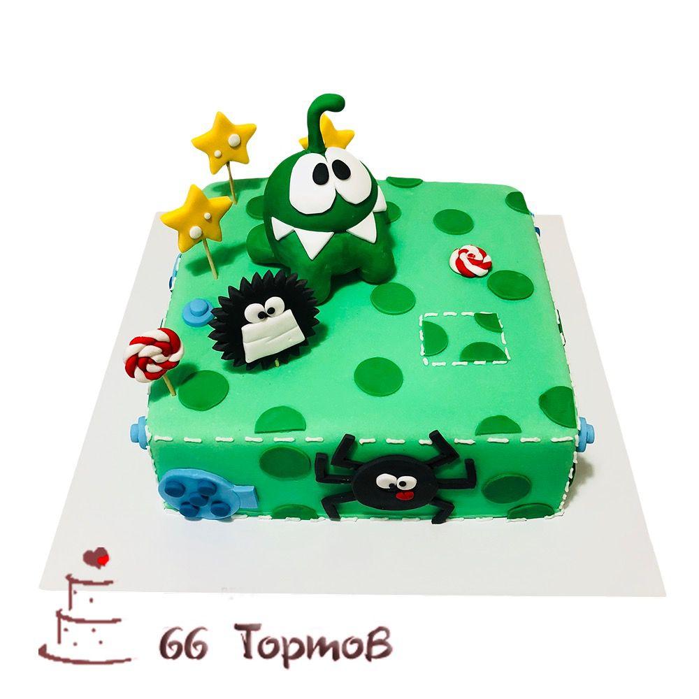 №175 Торт амням