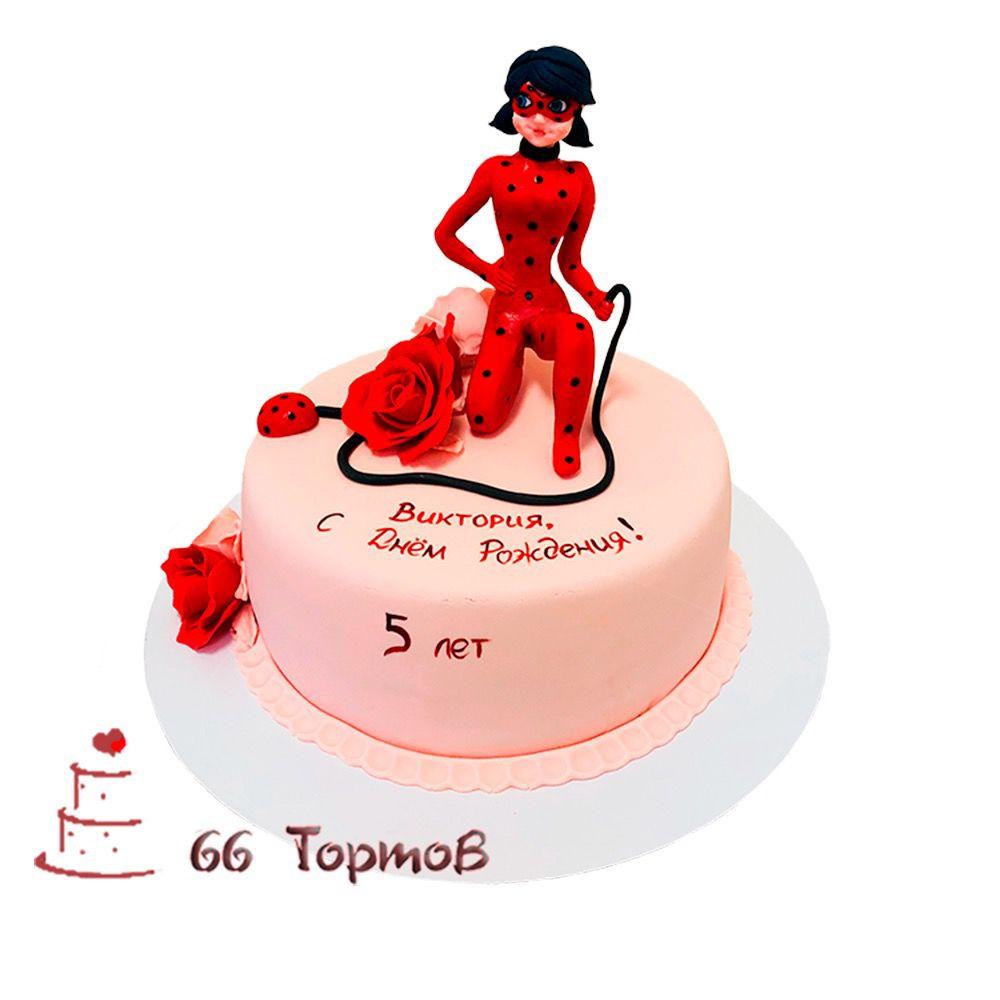 №88 Торт с девочкой