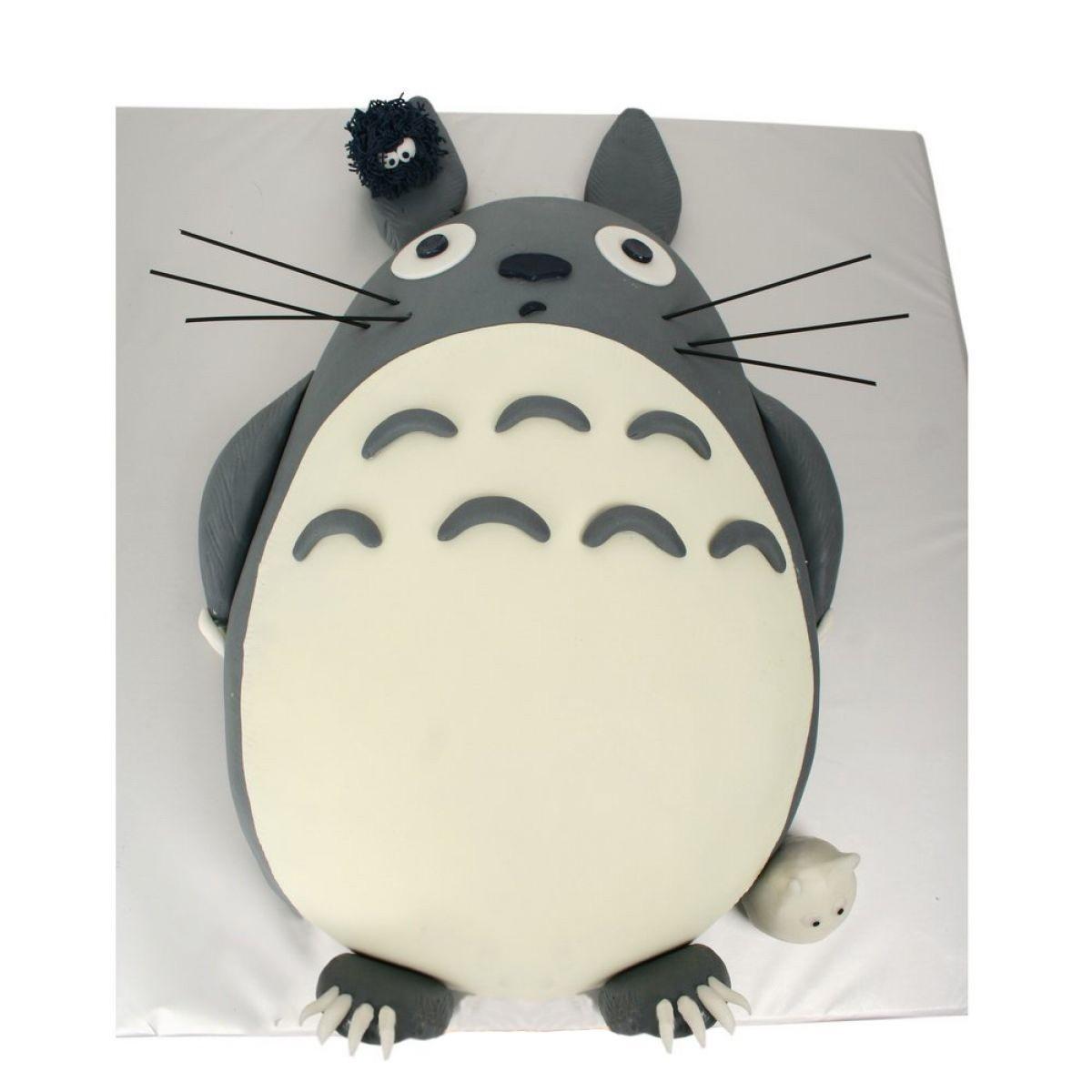 №935 Торт кот